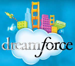 salesforce-dreamforce