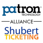 Patron Technology and Shubert Ticketing Alliance