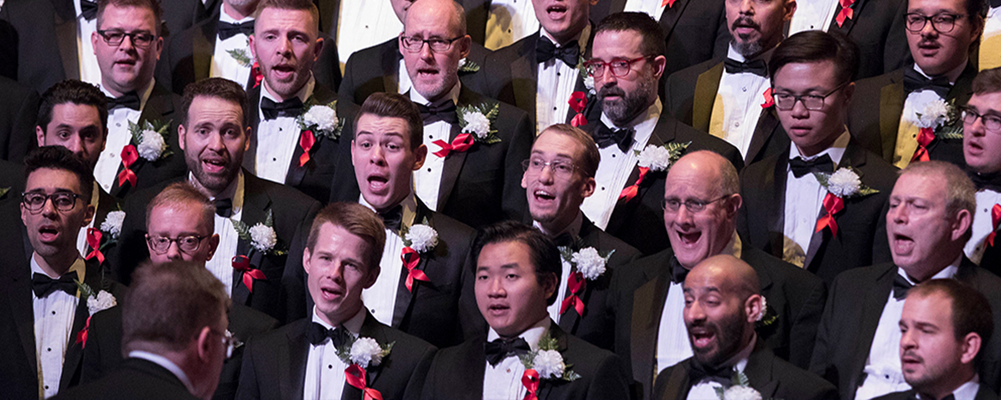 How PatronManager Helped the Boston Gay Men's Chorus Croon Into the Future