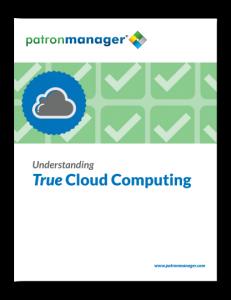 Understanding True Cloud Computing